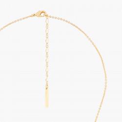 Colliers Pendentifs Collier Pendentif Mariage Ruban Et Cristal Rose120,00€ AKJV303/1Les Néréides