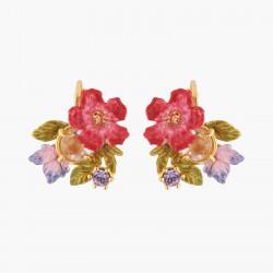 Boucles D'oreilles Dormeuses Boucles D'oreilles Dormeuses Fleurs D'hiver110,00€ AKMP107D/1Les Néréides