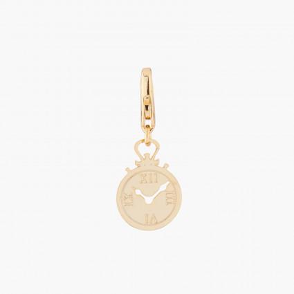 Accessoires Charm's Horloge20,00€ AKCH411/1N2 by Les Néréides