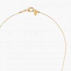 Colliers Pendentifs Collier Pendentif Ballerine Blanche Sur Pointe Tutu Plume70,00€ AKDD359/1Les Néréides