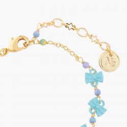 Bracelets Bracelet À Chaînes Pingouin Volant65,00€ AKTE202/1N2 by Les Néréides