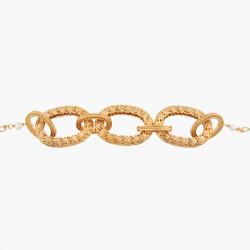 La Diamantine Triple Row Necklace
