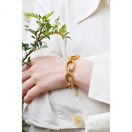 La Diamantine long necklace