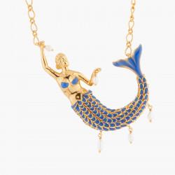 Mermaid And Freshwater...