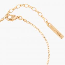 Bracelets Fins Bracelet Fin À Chaîne Quartz Rose