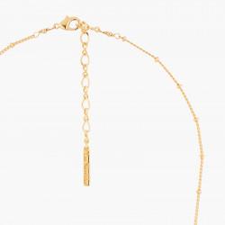 Colliers Plastrons Collier Plastron Bouquet D'australie260,00€ AKEP301/1Les Néréides