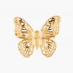 Broches Broche Papillon Ulysse
