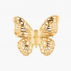 Broches Broche Papillon Ulysse70,00€ AKEP502/1Les Néréides