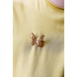 Broches Broche Papillon Ulysse