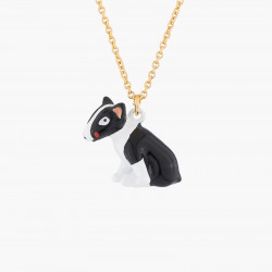 Collar Pendiente Bull Terrier