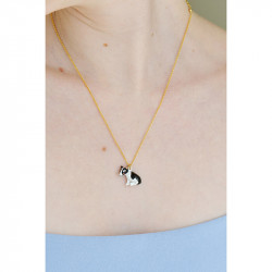 Colliers Collier Pendentif Bull Terrier