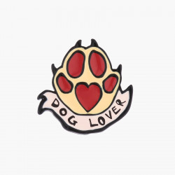 Accessoires Pin's Dog Lover35,00 € AKNA505/1N2 by Les Néréides