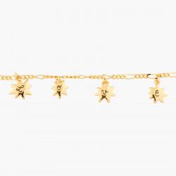 Bracelets Bracelet Charms Love Étoile45,00€ AKRB201/1N2 by Les Néréides
