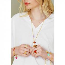 Bracelets Bracelet Charms Symboles D'amour