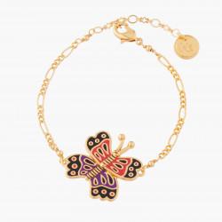 Bracelets Bracelet Fin Joyeux Papillon