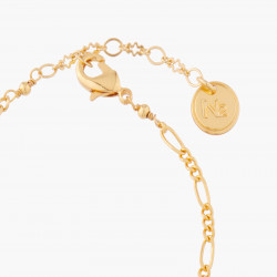 Bracelets Originaux Bracelet Fin Joyeux Papillon55,00€ AKRB204/1N2 by Les Néréides