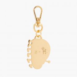 Accessoires Porte-clefs Joyeuse Coccinelle60,00€ AKRB401/1N2 by Les Néréides