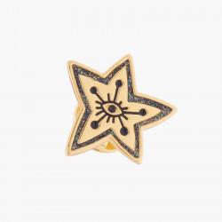 Pins Ojo Estrellado