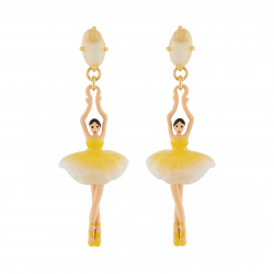 Citrine Yellow Toe-dancing...