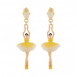 Pendientes Bailarina...