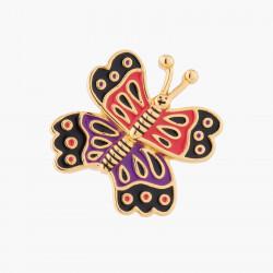 Bagues Bague Ajustable Papillon Multicolore50,00€ AKRB606/1N2 by Les Néréides