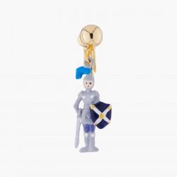 Boucles D'oreilles Boucle D'oreille Clip Prince Charmant35,00€ AKSB112C/1N2 by Les Néréides
