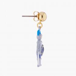 Boucles D'oreilles Originales Boucle D'oreille Tiges Prince Charmant35,00€ AKSB112T/1N2 by Les Néréides