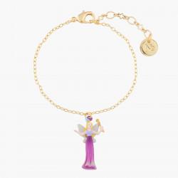 Bracelets Bracelet Fin À Chaîne Bonne Fée55,00€ AKSB202/1N2 by Les Néréides
