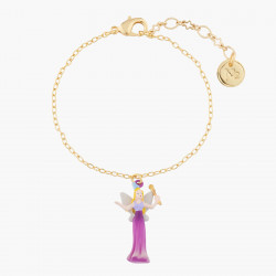 Good Fairy Thin Chain Bracelet