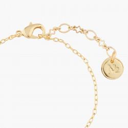 Bracelets Originaux Bracelet Fin À Chaîne Bonne Fée55,00€ AKSB202/1N2 by Les Néréides
