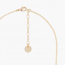 Colliers Originaux Collier Plastron Belle Endomie Et Lit De Roses140,00€ AKSB301/1N2 by Les Néréides
