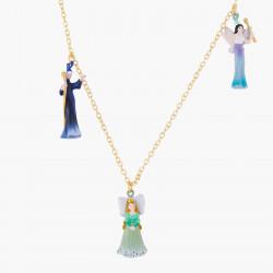 Colliers Originaux Collier Pendentifs Belle Endomrie Et Fées95,00€ AKSB304/1N2 by Les Néréides