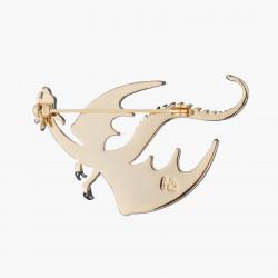 Accessoires Broche Dragon Maléfique55,00€ AKSB502/1N2 by Les Néréides