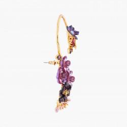 Boucles D'oreilles Tiges Bijou D'oreille Parfum Capiteux180,00€ AKPC101T/1Les Néréides