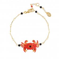 Bracelets Fins Bracelet Petit Crabe