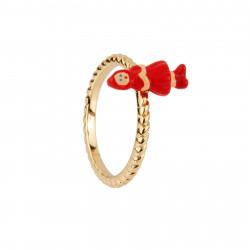 Bagues Bague Petit Chaperon Rouge Miniature25,00€ AECR605/1N2 by Les Néréides