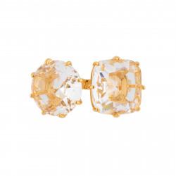 Bagues Toi Et Moi Bague Toi Et Moi Pierre Ronde Et Carrée La Diamantine Cristal80,00€ AILD611/2Les Néréides