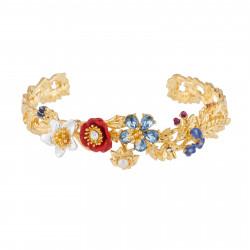 Bracelets Jonc Bracelet Jonc Bouquet Champêtre140,00€ AJCO202/1Les Néréides