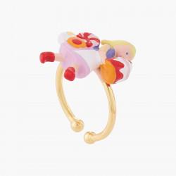 Gretel Adjustable Ring