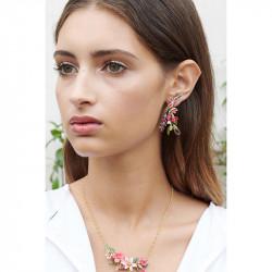 Boucles D'oreilles Pendantes Boucles D'oreilles Tiges Bouquet Parfums D'été280,00€ ALPE107T/1Les Néréides