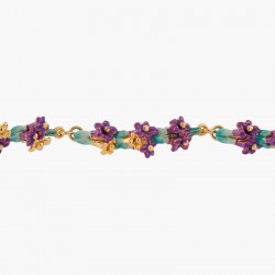 Bracelets Fins Bracelet Fin Brin De Lavande140,00€ ALPE201/1Les Néréides