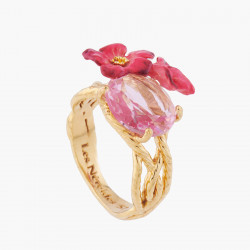 Bagues Cocktail Bague Cocktail Fleur De Laurier110,00 € ALPE603/1Les Néréides