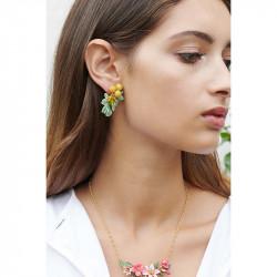 Boucles D'oreilles Clip Boucles D'oreilles Clips Fleurs De Mimosa160,00€ ALPE108C/1Les Néréides