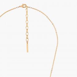Colliers Pendentifs Collier Pendentif Couple D'hirondelles Et Cœur120,00€ ALLA302/1Les Néréides