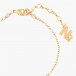 Bracelets Originaux Bracelet Pendentif Botanica Euphorica60,00€ ALBE201/1N2 by Les Néréides