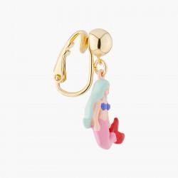 Boucles D'oreilles Originales Boucle D'oreille Clip Petite Sirène29,00€ ALCH101C/1N2 by Les Néréides