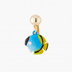Boucles D'oreilles Boucle D'oreille Clip Poisson Bleu29,00€ ALCH102C/1N2 by Les Néréides