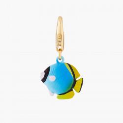 Amuleto Pescado Azul