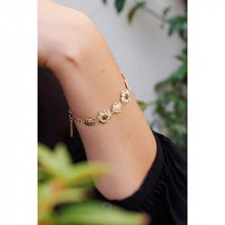 Bracelets Fins Bracelet Fin Tournesols280,00€ ALNS201/1Les Néréides