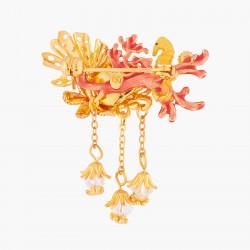 Broches Broche Parure Corallienne110,00€ ALPC501/1Les Néréides